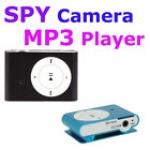 กล้องMP3 ถ่ายวีดีโอ ถ่ายภาพนิ่ง SPY-02