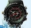 กล้องนาฬิกากันน้ำ เมมโมรี่4GB