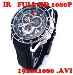 กล้องนาฬิกาข้อมือ IR 1080P ถ่ายในที่มืดได้ชัดมากๆ ถ่ายภาพนิ่ง 12