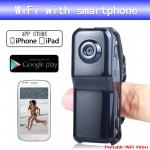 กล้อง Mini MD80 Wifi ดูออนไลน์ผ่านมือถือ 24 ชั่วโมง