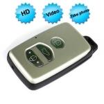 กล้องพวงกุญแจรีโมทHD720P H.264 ถ่ายวีดีโอ